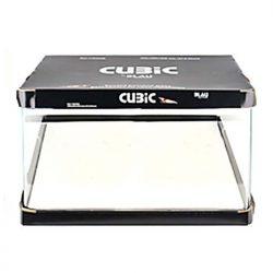 Acuario Blau Cubic rectangular