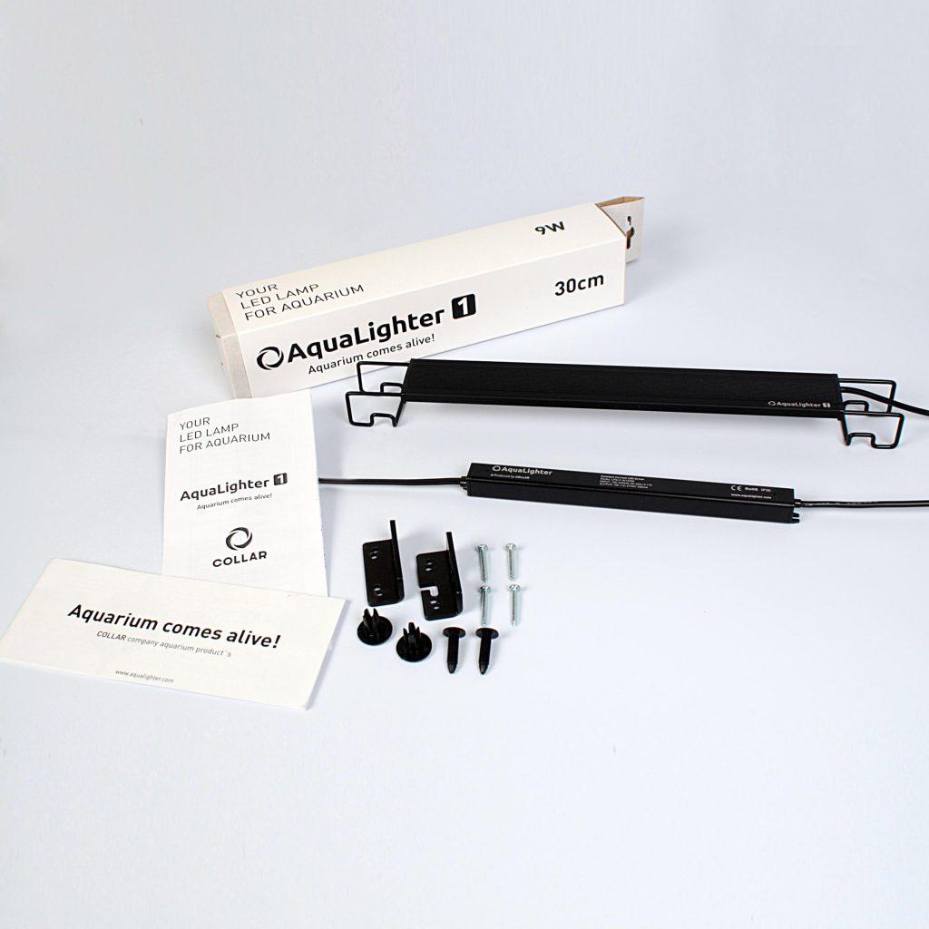 Pantalla LED Aqualighter 1