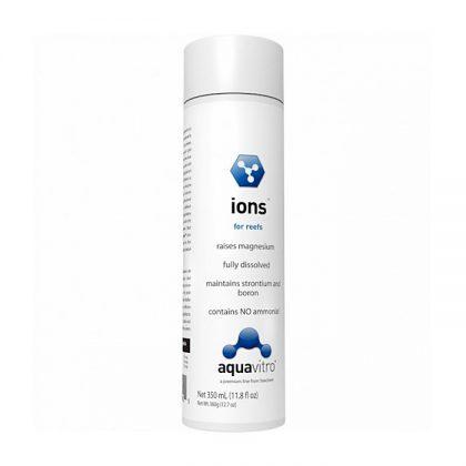 Aquavitro Ions