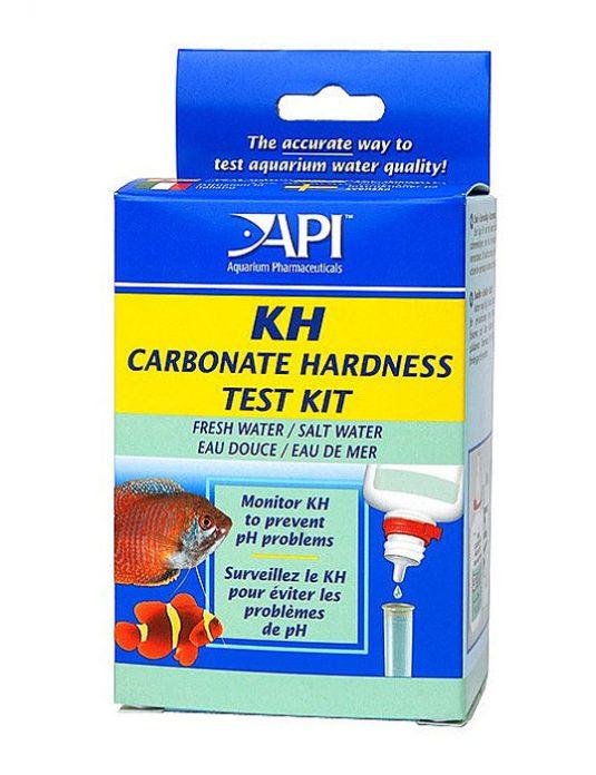 Kit test KH API
