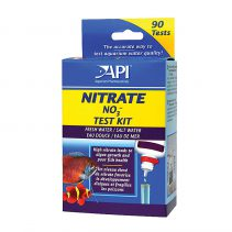 Kit test de nitratos API