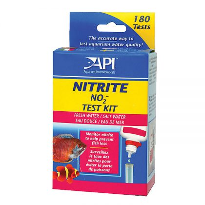 Kit test Nitrito API