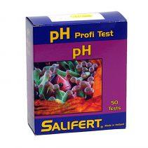 Test pH Salifert para agua marina