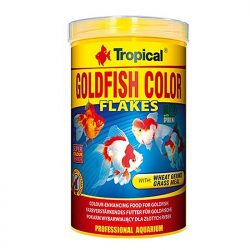 Goldfish Colour Flakes