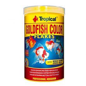Goldfish Colour Flakes