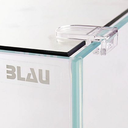 Detalle Superior Cubic Aquascaping