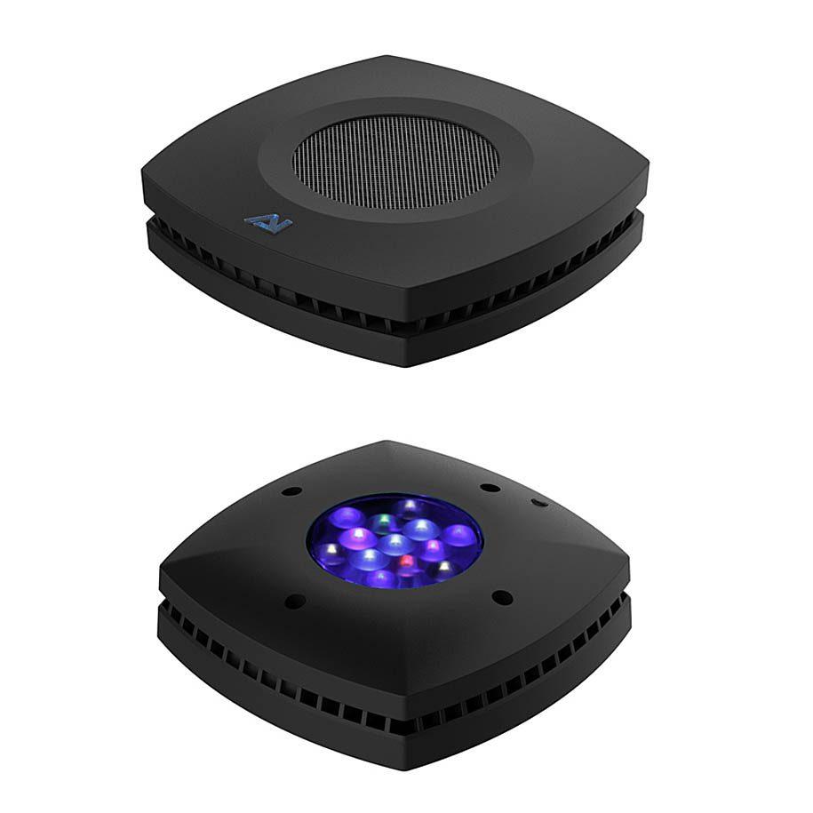 AI Prime HD negro