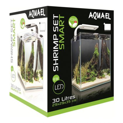 Acuario Shrimpset Smart 30