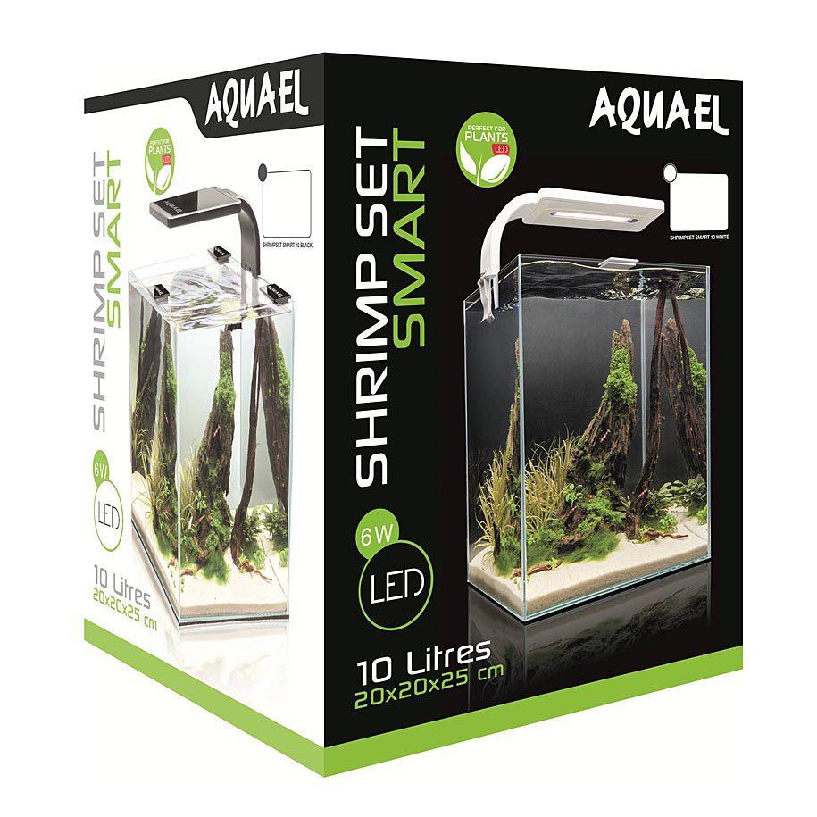 Acuario Shrimpset Smart
