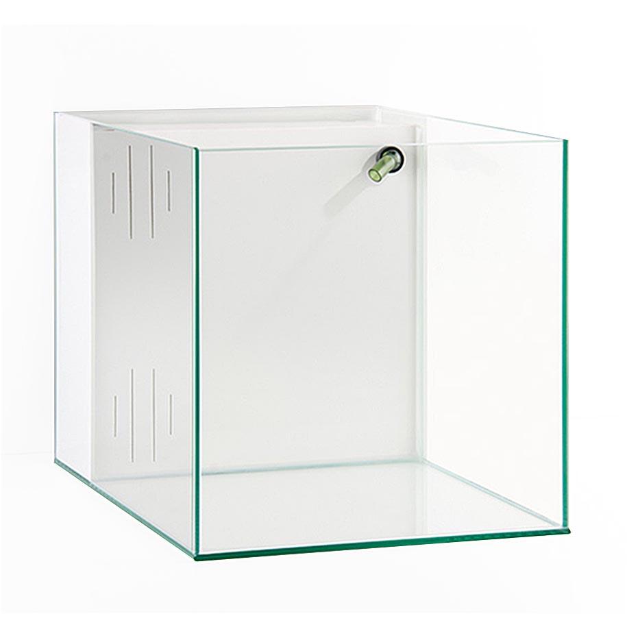 Acuario Compact 40 blanco
