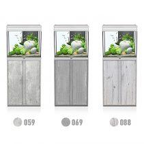 Acuario Elegance Expert 60 grises