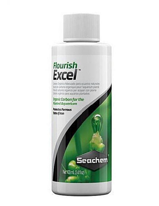 Flourish Excel