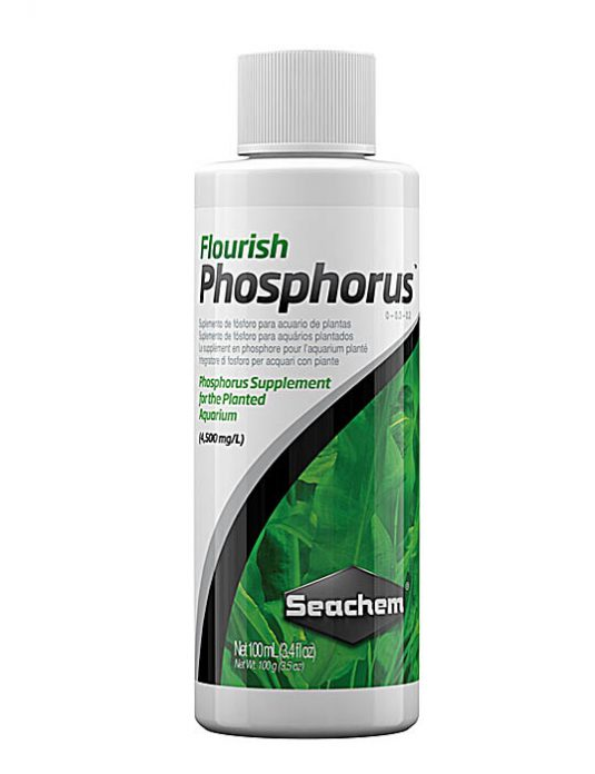 Flourish Phosphorus