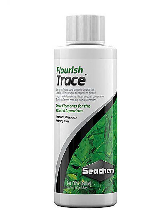 Flourish Trace