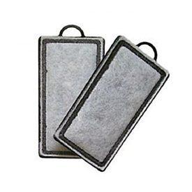 Recambio carbón activo filtro FM-120