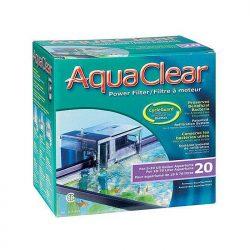 Filtro AquaClear 20
