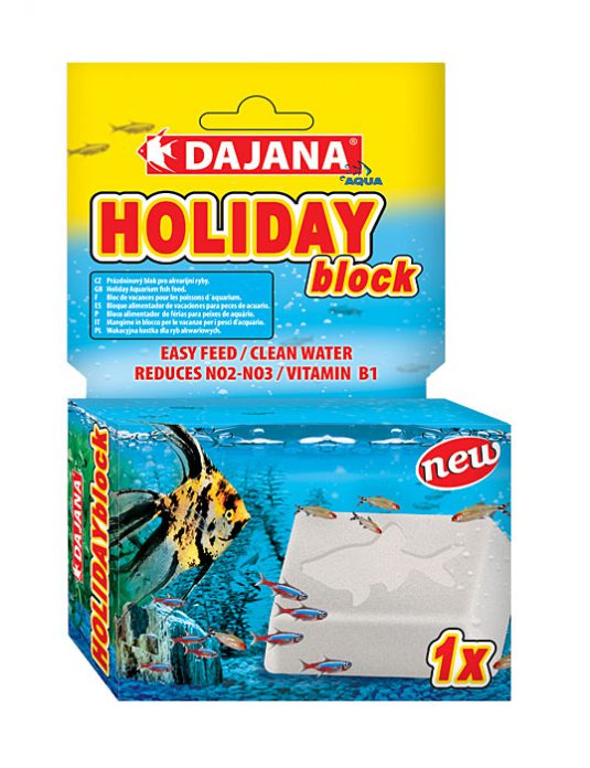 Holiday Block