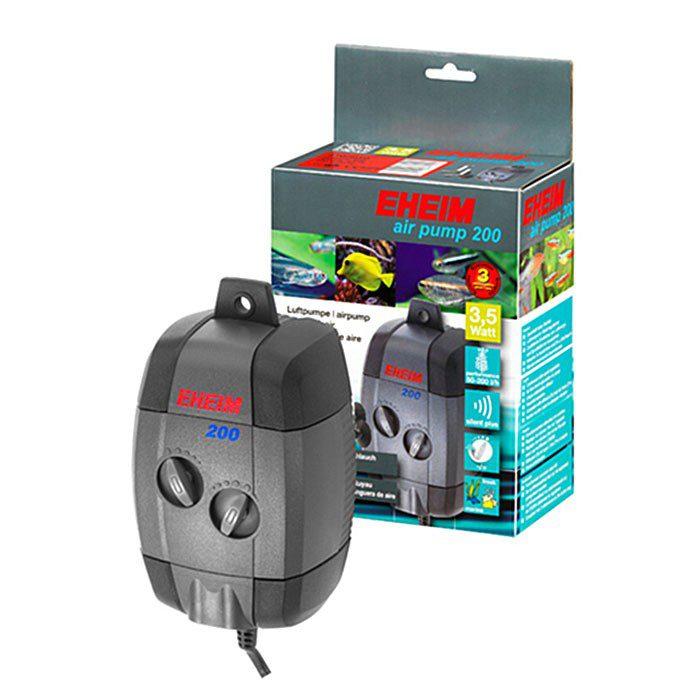 Bomba Air Pump 200