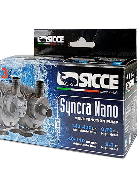 Syncra Nano