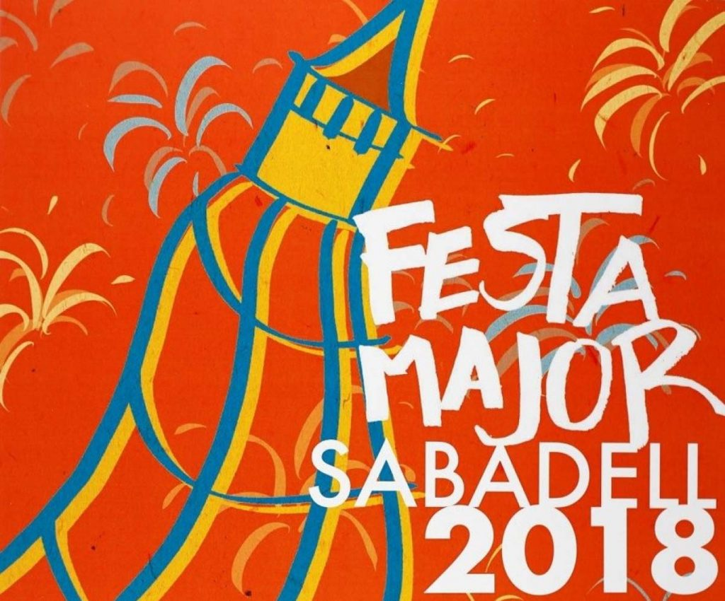 Festa Major Sabadell 2018