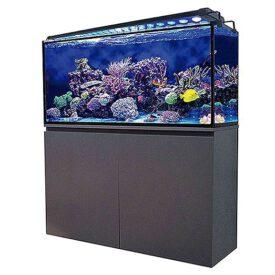 Kit acuario marina con sump 100 aqua ocean