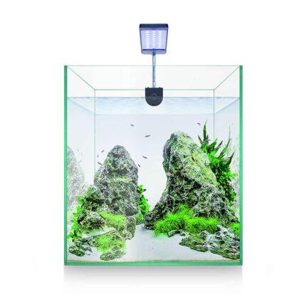 Acuario Nano Aquascape RGB 20