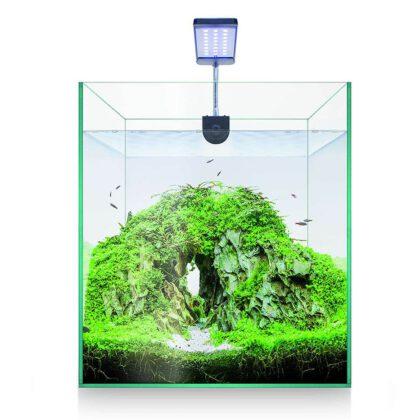 Acuario Nano Aquascape RGB 30