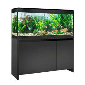 Fluval Roma 240 led bluetooth negro